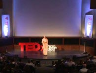 Radhanath Swami at TED