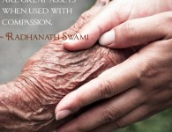 Radhanath Swami on Compassion