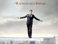 Radhanath Swami on Consciousness